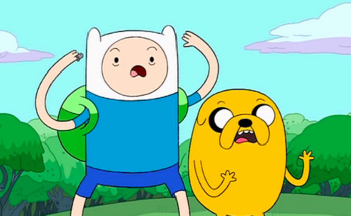 Brisbane Adventure Time Live