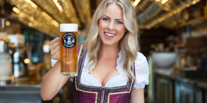 Brisbane Bavarian Beer Fest Craft Beer