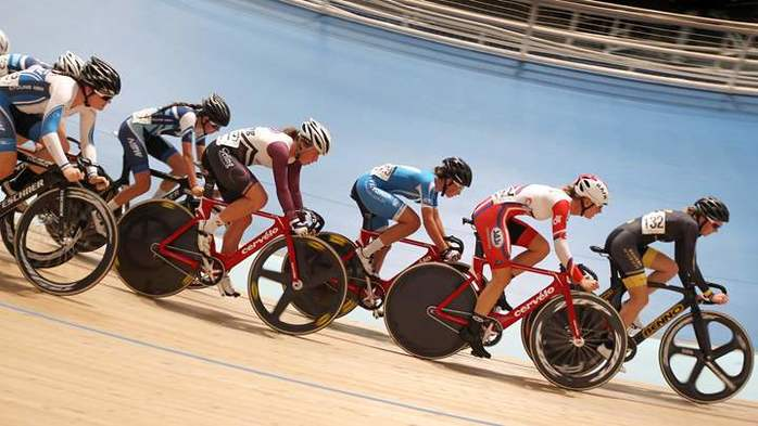 Brisbane Cycling Velodrome