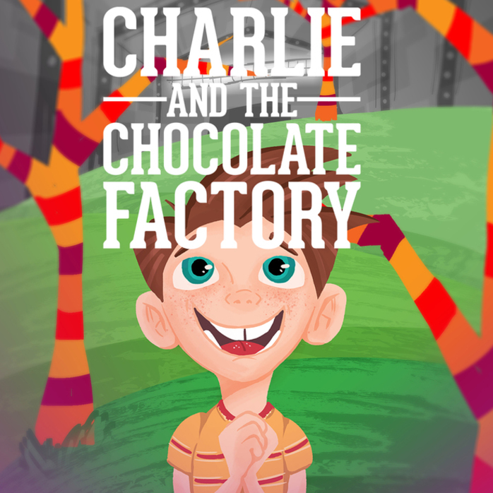 Charlie and the Chocolate Factory at Brisbane Arts Theatre