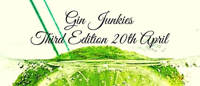 Gin Junkies No. 3