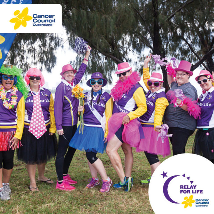 Redland City Relay For Life