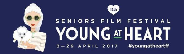 Young at Heart Film Festival 2017 - Brisbane